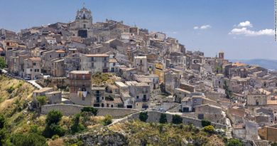 Italy's €1 house sales: Auctions2Italy takes different approach