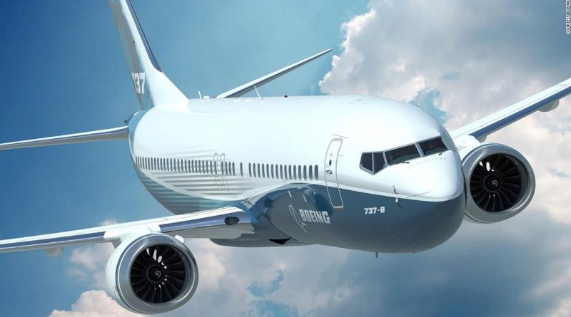 Boeing 737: How the most successful aircraft became the most troubled