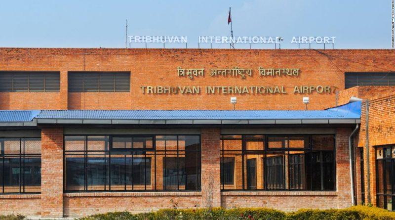 Nepal's Buddha Air flies passengers to the wrong airport