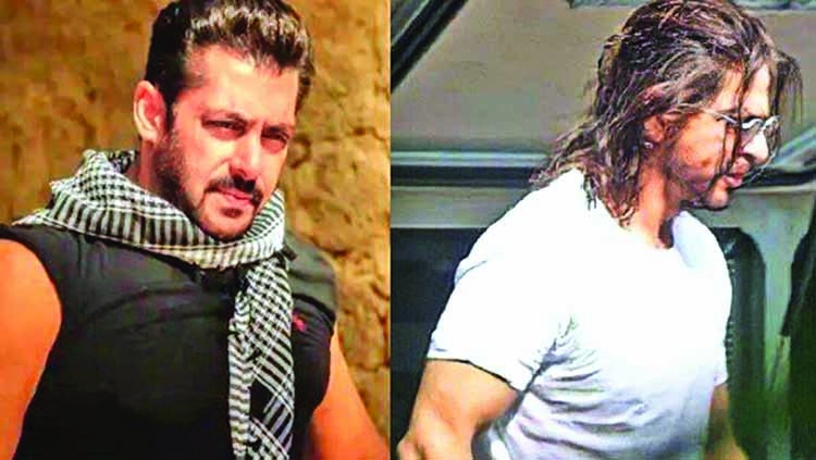 Salman to join RAW officer SRK in 'Pathan' | The Asian Age Online, Bangladesh