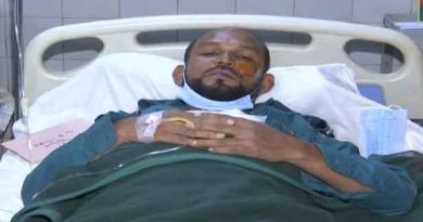 ASI of police injured in criminal's firing in capital – National – observerbd.com