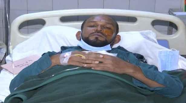 ASI of police injured in criminal's firing in capital – National – observerbd.com
