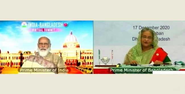 Hasina for further integrating Bangladesh-India economies – National – observerbd.com