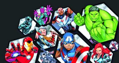 Marvel's 'What If…?' shows the possibilities of the multiverse | The Asian Age Online, Bangladesh