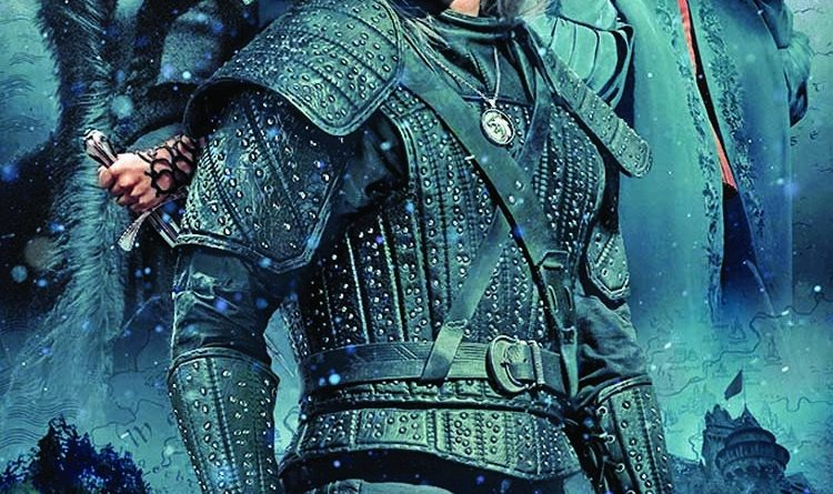The Witcher's shoot continues despite Henry's injury | The Asian Age Online, Bangladesh