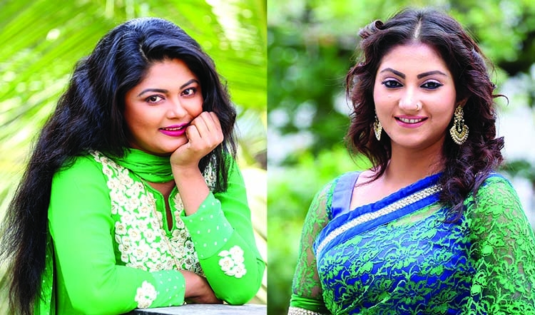 Moushumi, Shoshee share screen in serial 'Tolpar' | The Asian Age Online, Bangladesh