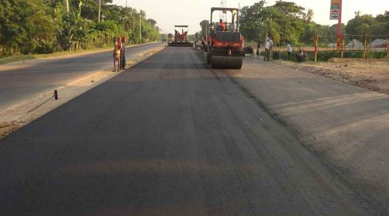 Taxpayers' money of Tk 261.8m earmarked for 56 autos for road widening projects!