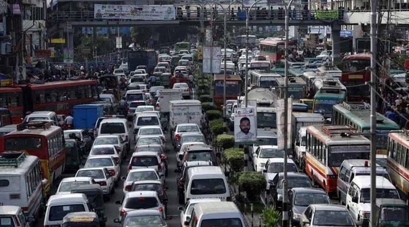 Dhaka gridlock costs Tk 1.53b a day