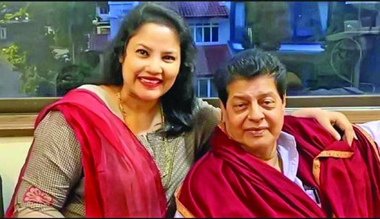 Farooque, wife recovers from COVID-19 | The Asian Age Online, Bangladesh