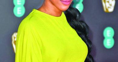 Naomi Ackie to play Whitney Houston in film biopic   The Asian Age Online, Bangladesh
