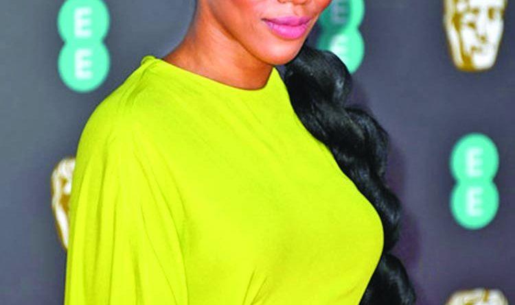 Naomi Ackie to play Whitney Houston in film biopic | The Asian Age Online, Bangladesh