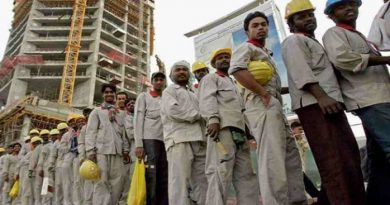 International Migrants Day being observed – National – observerbd.com