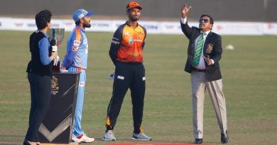 Chattogram field in final against Khulna