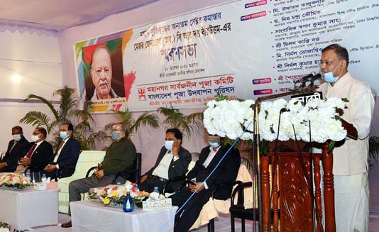 Communal forces will be resisted: Hasan
