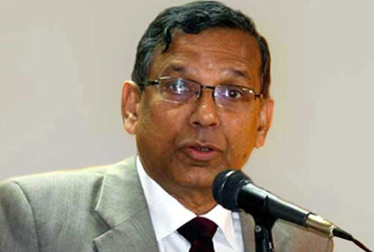 Judiciary makes outstanding success during peak of Covid-19: Anisul