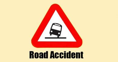 Police official killed in Patuakhali road accident  – Countryside – observerbd.com