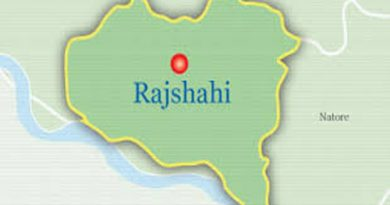 36 held in Rajshahi on various charges – Countryside – observerbd.com