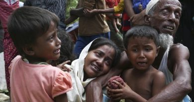 Over 100 British MPs ask UK govt to engage in Rohingya case at ICJ – National – observerbd.com