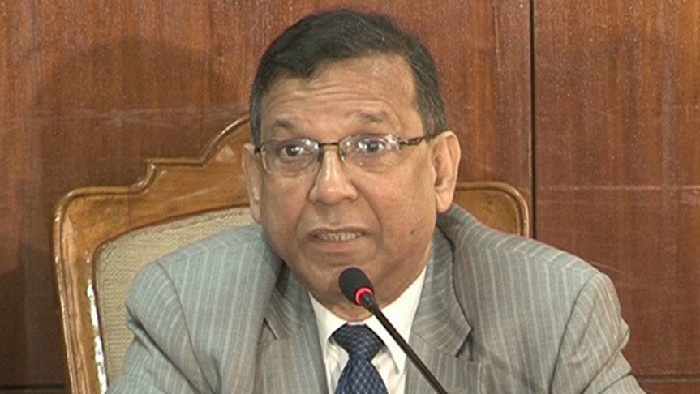 Judiciary makes outstanding success during Covid-19: Law Minister – National – observerbd.com