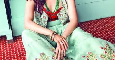 Tamannaah opens up about nepotism in Bollywood | The Asian Age Online, Bangladesh