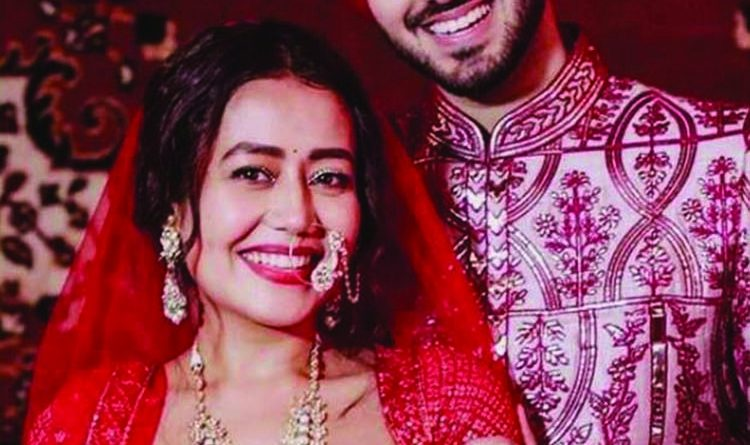 Neha, Rohanpreet expecting first child   The Asian Age Online, Bangladesh