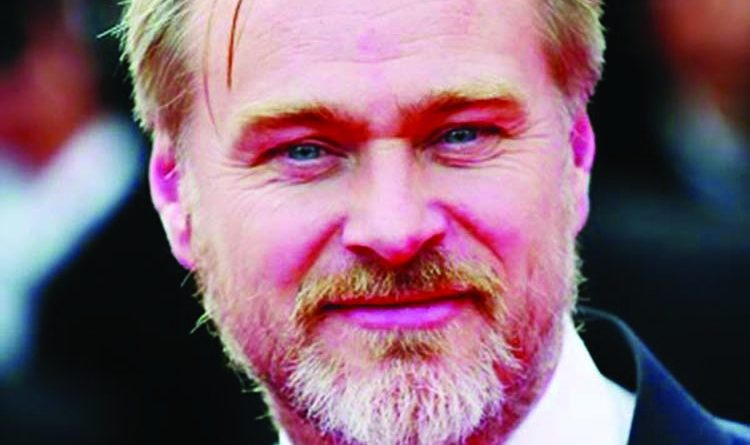 Nolan doesn't have a smartphone | The Asian Age Online, Bangladesh