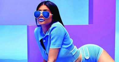 Kylie Jenner named world's highest-paid celebrity | The Asian Age Online, Bangladesh