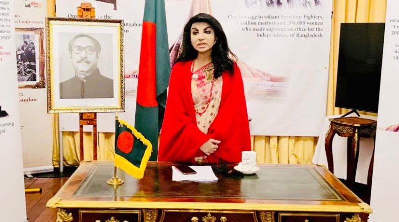 British MPs, diplomats laud Sheikh Hasina's role in building secular Bangladesh