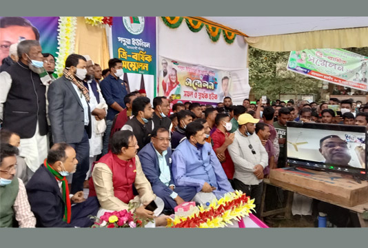 Country sets an example in world tacking Corona: Dr Hasan