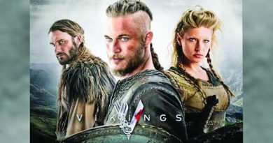 'Vikings' final episodes to air early on Amazon | The Asian Age Online, Bangladesh