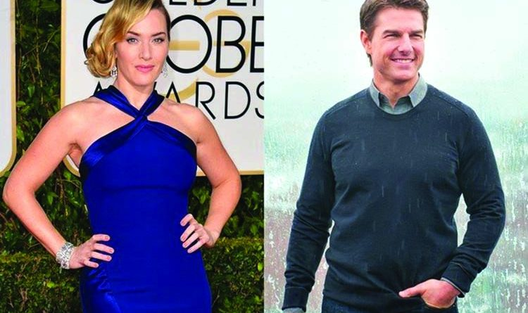 Cruise, Kate going on secret dates | The Asian Age Online, Bangladesh