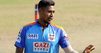 Fizz back to his best  at Bangabandhu  T20 Cup