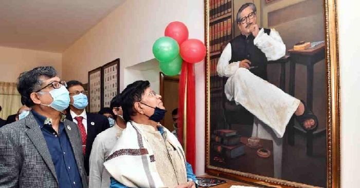 Bangladesh to see more investment through branding: FM      – National – observerbd.com
