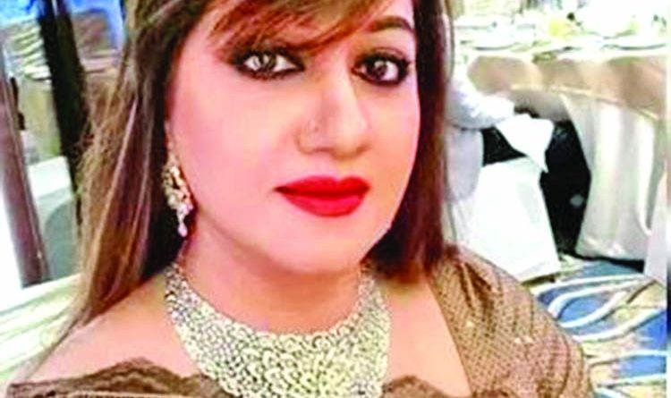 Shilpi returns home after battle with COVID | The Asian Age Online, Bangladesh