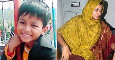 Samiul murder: Mother among 2 to walk gallows  – National – observerbd.com