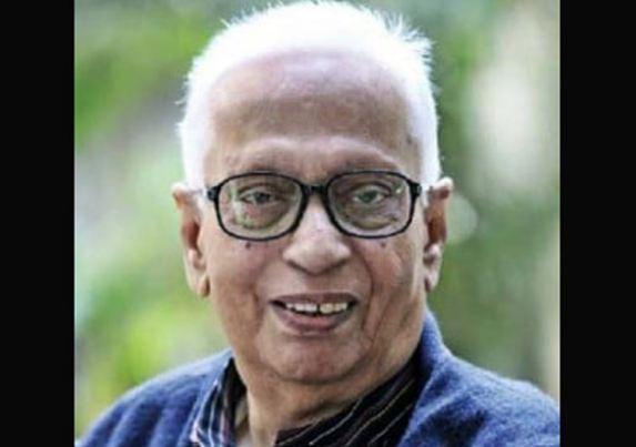 Poet Manzur-e-Mawla dies from coronavirus – National – observerbd.com