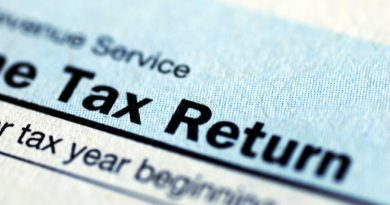 Mandatory online tax return filing from 2021