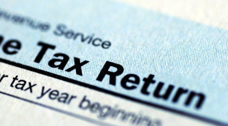 Mandatory online tax return filing from 2021