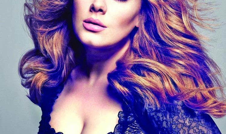 Adele records music for her new album | The Asian Age Online, Bangladesh