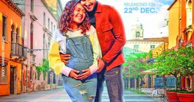 Neha's pregnant picture was a publicity stunt! | The Asian Age Online, Bangladesh