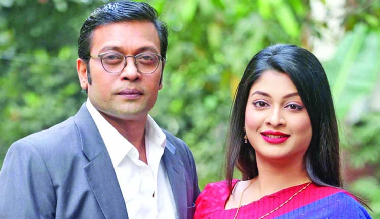 Milon, Sarika's 'Bondho Dorja' for Valentine's Day | The Asian Age Online, Bangladesh