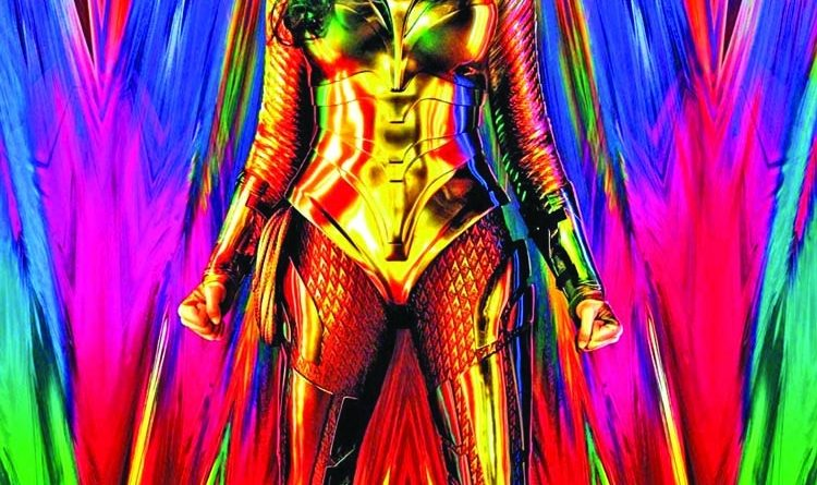WW84 opening scene released online | The Asian Age Online, Bangladesh