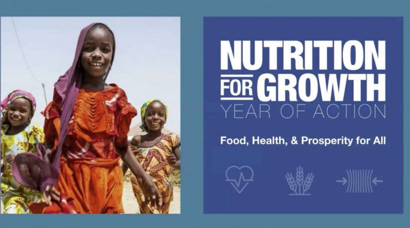 Addressing hunger and nutrition crisis