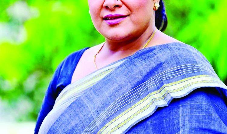 Aruna's faction movie 'Thikana Bottrish' | The Asian Age Online, Bangladesh
