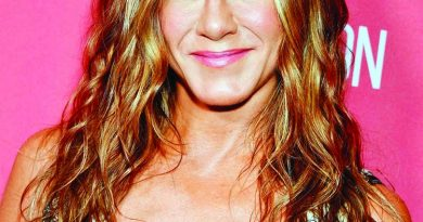 Aniston reminds fans about self-love in latest post   The Asian Age Online, Bangladesh
