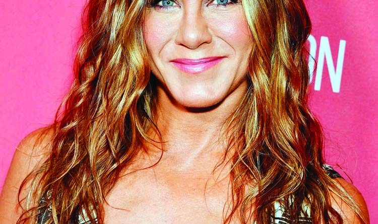 Aniston reminds fans about self-love in latest post | The Asian Age Online, Bangladesh
