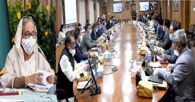 Cabinet nods Agricultural Good Practices Policy to ensure safe food – National – observerbd.com