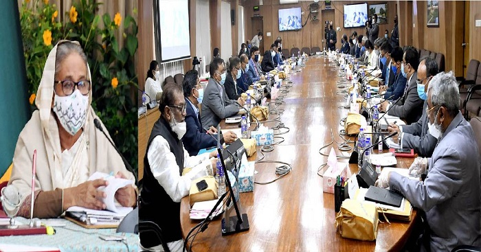 Cabinet nods Agricultural Good Practices Policy to ensure safe food – National – observerbd.com