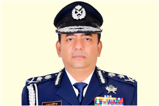 IGP urges SPs to be role model in performing duties – National – observerbd.com