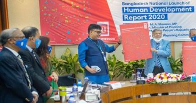 Bangladesh moves 2 notches up in HDI  – National – observerbd.com